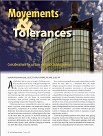 Movements and Tolerances in Curtain Walls and Cladding